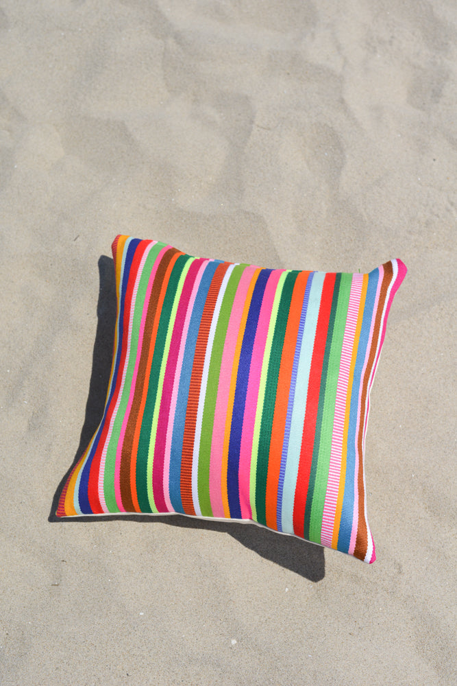 Color Therapy Pillow