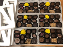12 pc. Premium Assorted Chocolates Collection