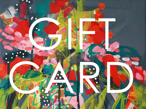 Gift Card $79