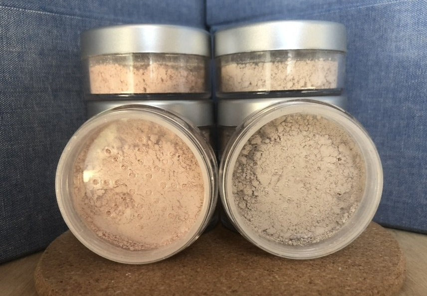 Sweet Cheeks Setting Powder