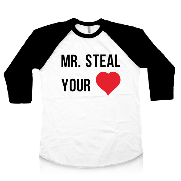 Mr Steal Your Heart