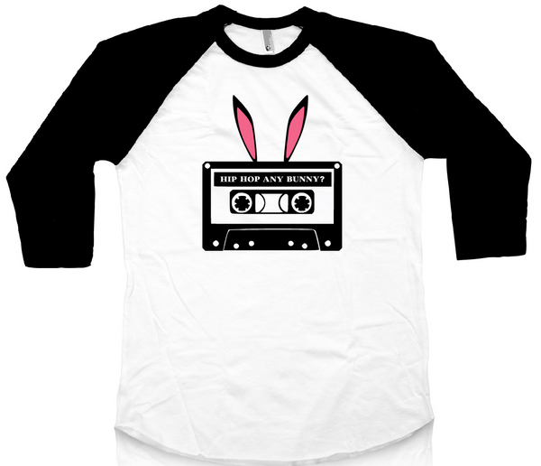 Hip Hop Any Bunny