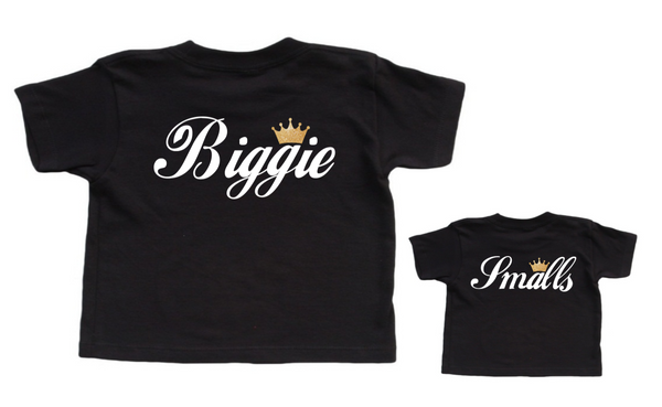 Biggie Smalls Set