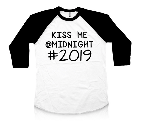Kiss Me @Midnight