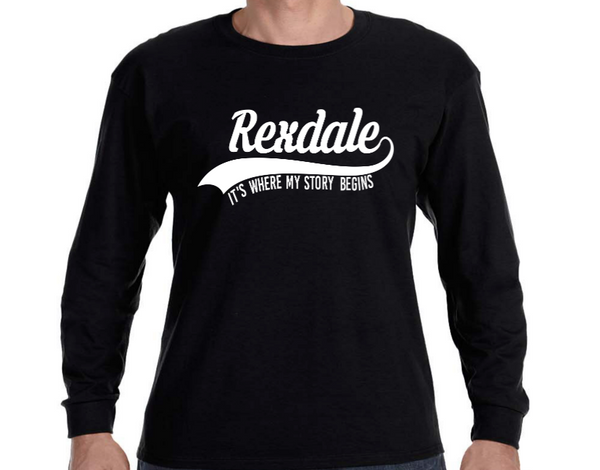 Rexdale Long Sleeve