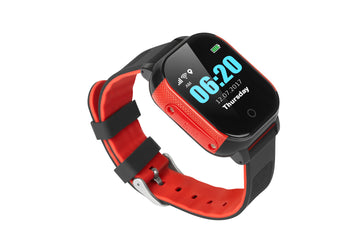 FA23 Waterproof Cellular GPS Watch