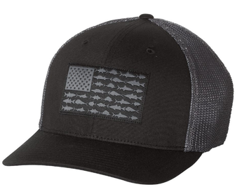 Columbia - PFG Mesh Flexfit Ball Cap