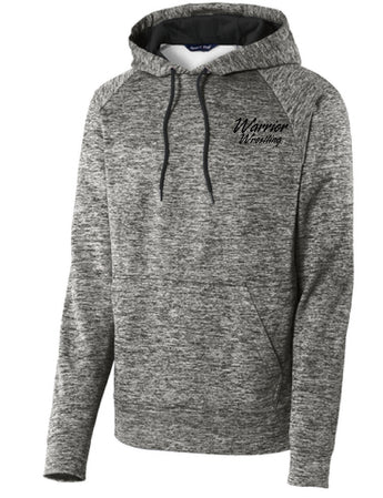 F/MCC Warrior Wrestling Sport-Tek PosiCharge Fleece Pullover