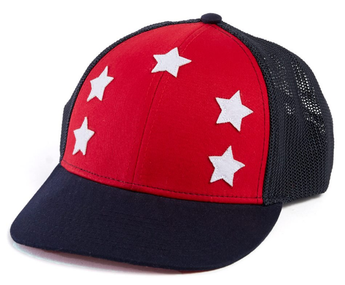 Alternative - The Star Trucker Cap