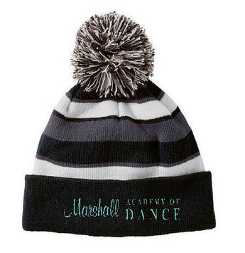 Marshall Academy of Dance Holloway Comeback Beanie