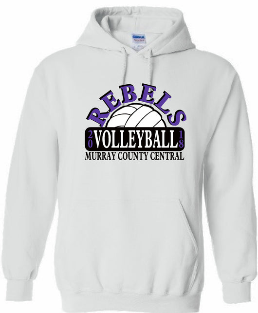 MCC VOLLEYBALL 2018