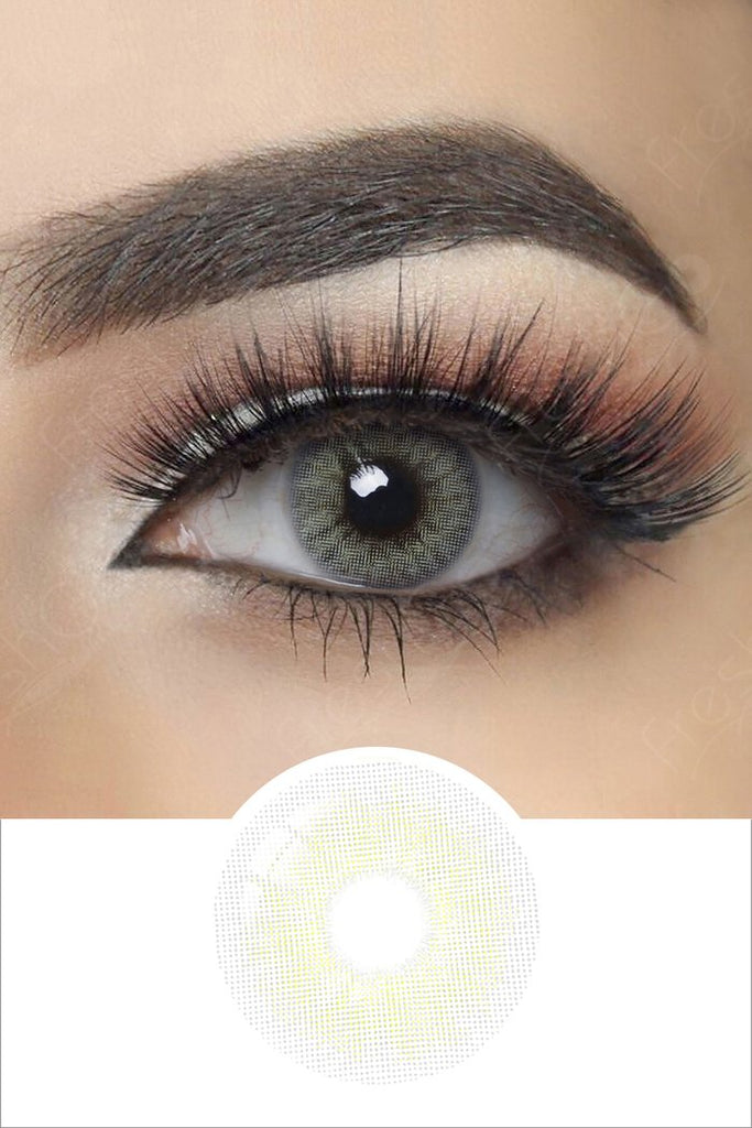 FRESHGO IPANEMA COSMETIC COLORED CONTACT LENSES FREE SHIPPING - EyeQ Boutique
