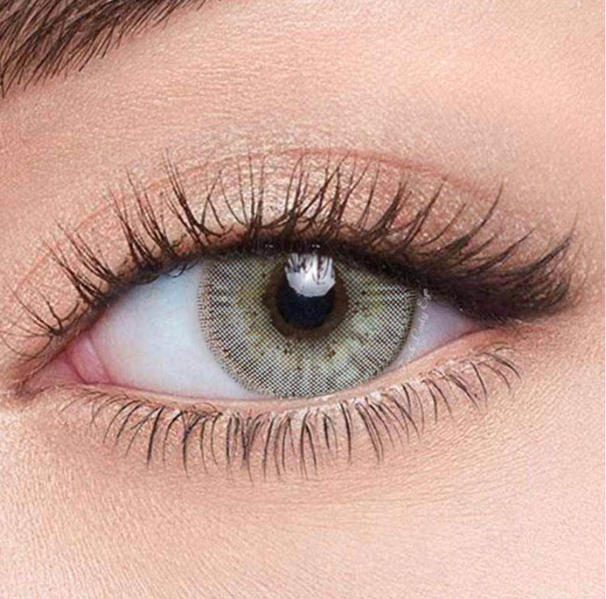 FRESHLADY DREAM POLARIS COLORED CONTACT LENSES COSMETIC FREE SHIPPING - EyeQ Boutique