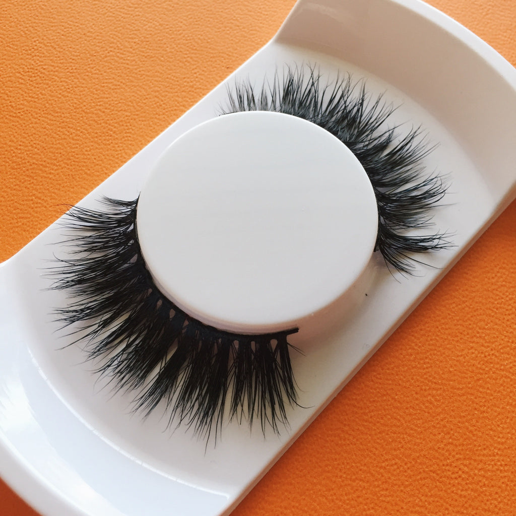 MINK EYELASHES STYLE #6 FREE SHIPPING - EyeQ Boutique