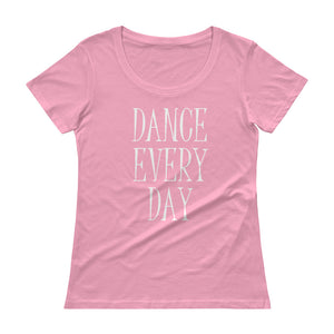 """Dance Every Day"" Tee"