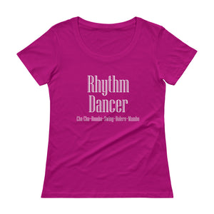 """Rhythm Dancer"" Tee"