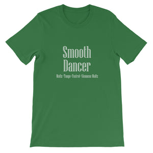 "Men's ""Smooth Dancer"" Tee"
