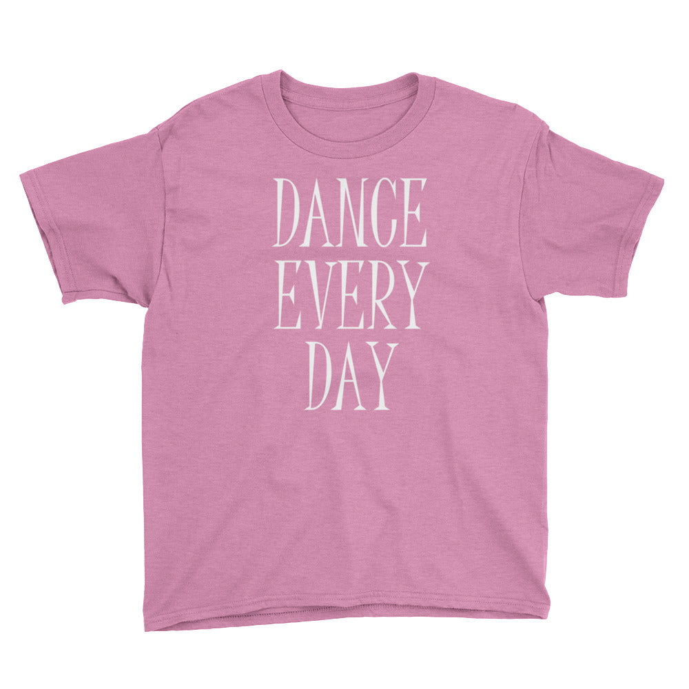"Kid's ""Dance Every Day"" Tee"