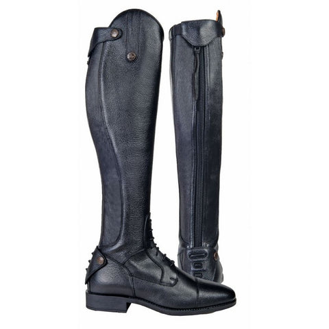 Latinium Style Top Boots