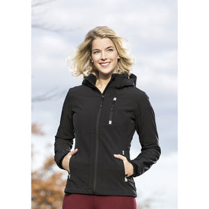 HKM Softshell Jacket Unisex (1302454501478)