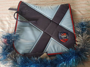 Pro Team County Saddle Pad