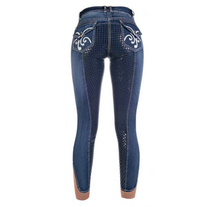 Pasadena Denim Breech by HKM (3960412635238)