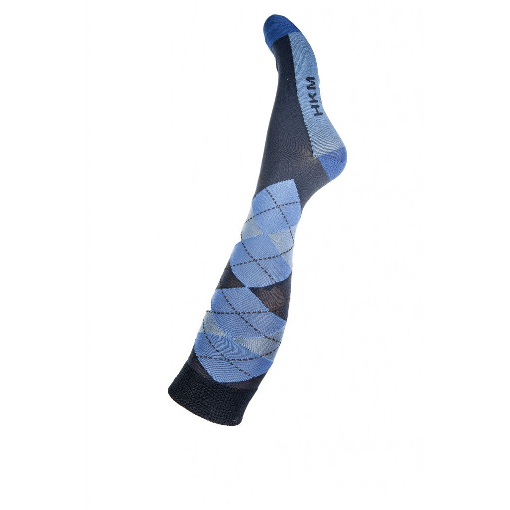 Riding Sock Classico by HKM