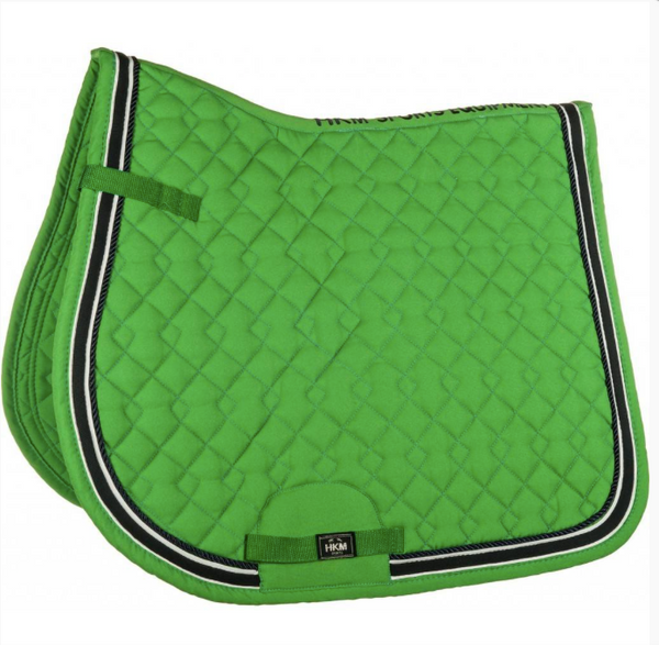 HKM Kontinent Saddle Pad (1358552432742)