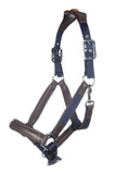 CP Hybrid Leather Halter