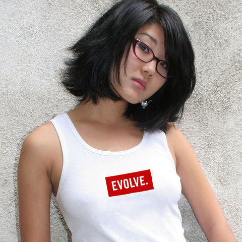Evolve Women's Tank Top - Progresswear