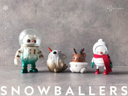 SUPER SNOWBALLER SET