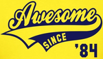Awesomesince84