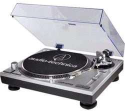 Audio Technica AT-LP120 - Awesomesince84