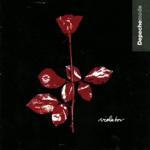 Depeche Mode - Violator - Awesomesince84