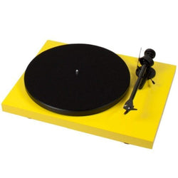 Pro-Ject - Debut Carbon DC (Yellow) - Awesomesince84