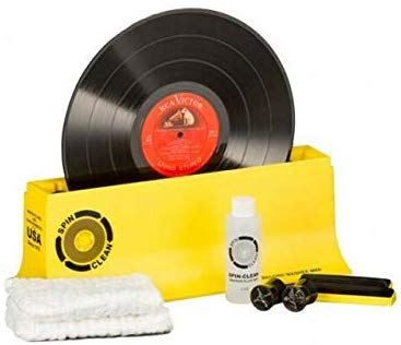 Spin-Clean Record Washer MKII Complete Kit