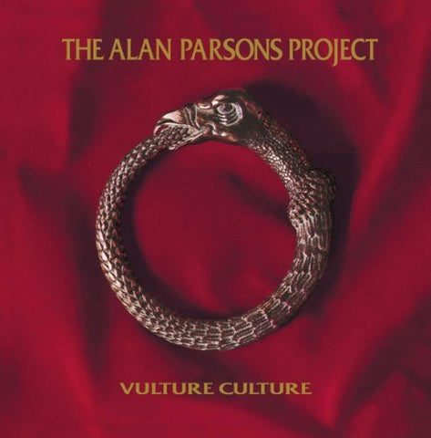 The Alan Parsons Project ‎– Vulture Culture