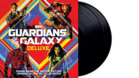 Guardians of the Galaxy Deluxe Edition - Awesomesince84