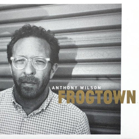 Anthony Wilson ‎– Frogtown