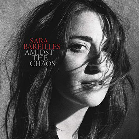 Sara Bareilles - Amidst the Chaos - Awesomesince84