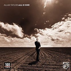 Allan Taylor ‎– All is One