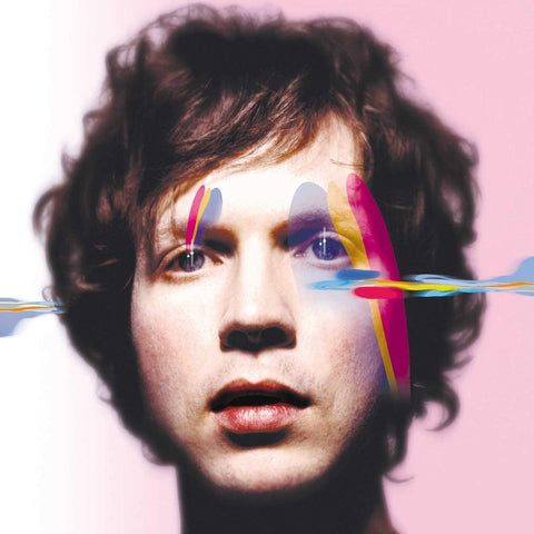 Beck ‎– Sea Change