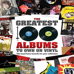 The Greatest 100 Albums to own on Vinyl - Awesomesince84