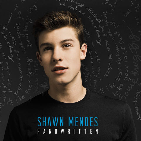 Shawn Mendes ‎– Handwritten