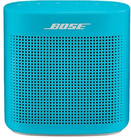 Bose Soundlink Color Bluetooth Speaker Ii Soft Black At The Best Price Of Aud 235 00