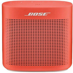 Bose SoundLink Color Bluetooth speaker II - Soft black - Awesomesince84