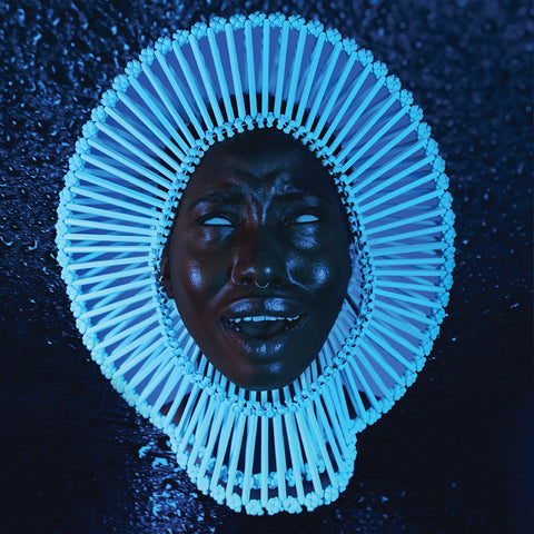 Childish Gambino ‎– Awaken, My Love!