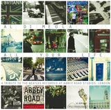 Al Di Meola ‎– All Your Life - A Tribute To The Beatles Recorded At Abbey Road Studios, London