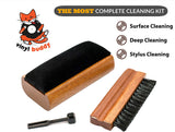 Vinyl Buddy Record Cleaner Kit 5 Piece