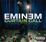 Eminem ‎– Curtain Call: The Hits
